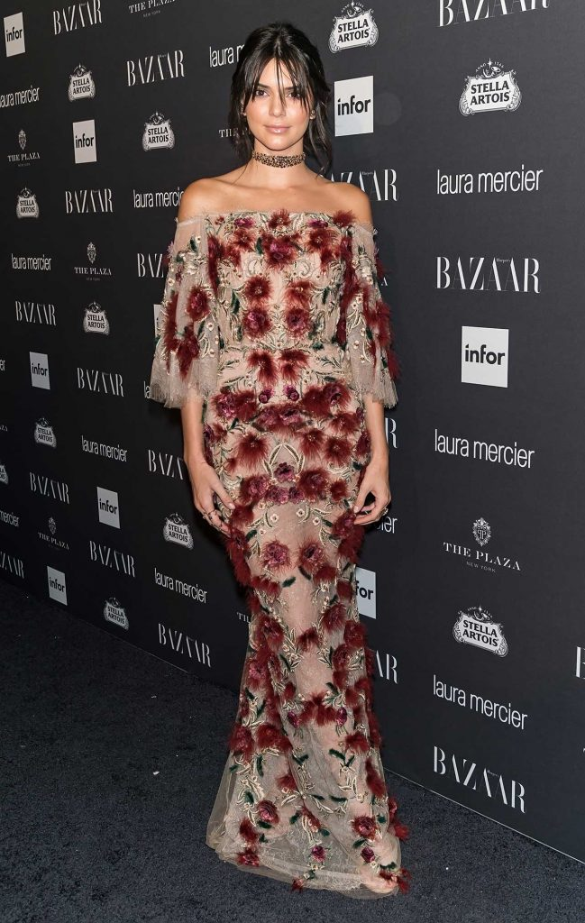 kendall-jenner-harpers-bazaar-icons-party