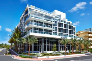 AC Miami Beach un hotel espectacular en South Beach