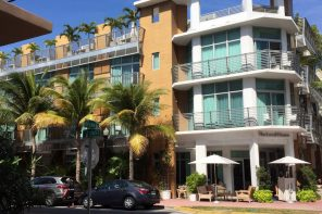 Sense Beach House Hotel Boutique Perfecto en South Beach