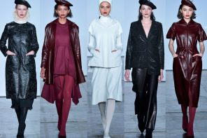 Hong Kong Makes Its Mark on New York Fashion Week