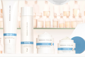 My Review of Rodan + Fields REDEFINE Regimen